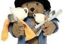 Paddington Bear / All things Paddington Bear