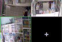 Phần mềm xem camera trên điện thoại