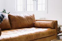 Prosjekt sofa