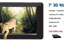 Tablet PC: Buy Best Android Tablet