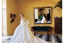 Wedding dresses / by Erika Horner