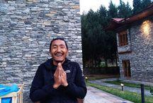 Bhutan / Bhutan Trip in April 2018