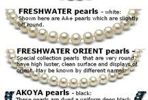 Жемчуг / Pearl