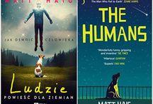 Książki, Books, Libro / Warto przeczytać