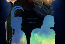Brothers of Asgard