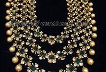 Wedding Jewels / Heavy Jewellery