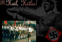 Adolf Hitler and The SS World