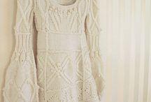 Vakker kjole