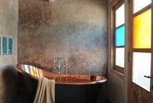Interiors - Bathroon & Toilet