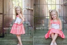 Child Portraits by Wilhelm Photography