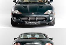 xkr jaguar