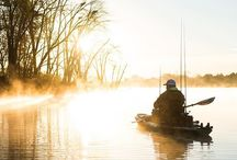 Hook, Line & Sinker / Our PFG line is more than just great gear and apparel, it's a way of life.