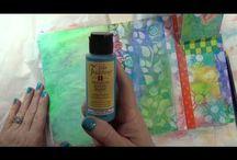 art journals 7 / by Kat