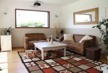 Dreamed house : Living room