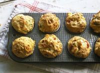 cakes, muffins, madeleines...