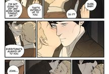 "Johnlock ""SHERLOCK"""