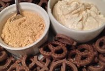 Holiday sweets & Everyday treats / by Tai Larsen