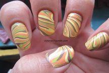 Nails / by Margaret Burns