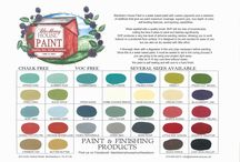 Blackberry House Paint / Painted Furniture / by Consign To Design-Knoxville, TN
