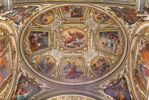 """Caravaggeschi francesi / Nel 1621 visita Milano. Durante il soggiorno genovese anche lui si convertirà alla """"bella pittura"""" dei colleghi"""