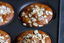 muffins / by Jeanne Komp