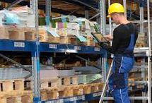 Operatore dei sistemi e dei servizi logistici