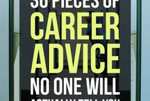 My Career path