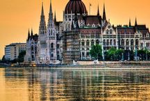 Hungary, love it