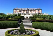 For wine lovers / Wineries in the Napa Valley Region