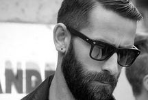 Beards to try