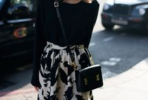 Some Girl Thing  / Fashion, Style, Accessories, Hairstyle, Cute thing