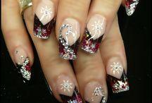 Nails nails nails! !!!!