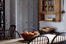 Hangende meubels - Hanging Furniture