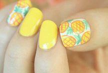Pineapple stuff