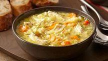 soupes