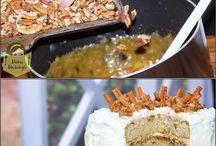 Cakes & cupcakes / Cakes & cupcakes / by Ampy Santos