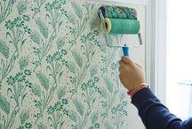 Sweet Home - Interior, Einrichtung und Deko / Interior Inspiration, Einrichtung und Dekoration.