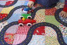 quilts / by Sara Hamlin