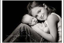Newborn Photography / by Danielle Busch-Leonard