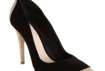 Shoes I Heart from Barneys