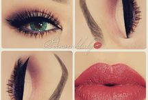 Spring Make up ideas ❤