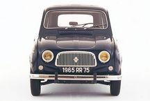 The Motor Car.