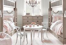 Kids Style / Kids Bedrooms and Fashion