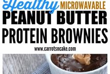 Protein Snack Recipes
