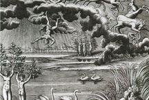 El Origen Del Ámbar: La Leyenda De Faetón / En nuestro último post hablamos sobre la leyenda de Faetón y el origen del ámbar. Más información: https://tendenciasjoyeria.com/ambar-leyenda-faeton/
