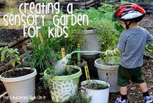 Kids outdoor / by Sara Stefanutti-Tate