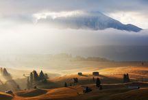 Photography: Landscape