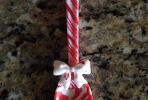 YUMMY PEPPERMINT / by Suzanne Toby