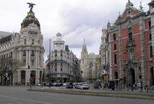 Madrid / by Emilio Gude
