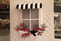 janelas decoradas